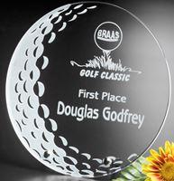 "Picture of Burnhaven Golf Award 7"" Dia"