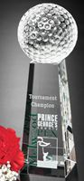 """Picture of Tapered Golf Award 9"""""""