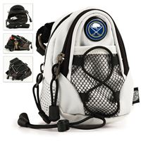 Picture of Buffalo Sabres Mini Day Pack White