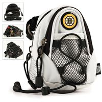 Picture of Boston Bruins Mini Day Pack White
