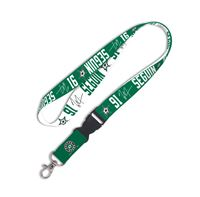 Picture for category Lanyard w detachable buckle 1""