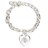 Picture for category Heart Charm Bracelet Jewelry Carded