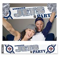 "Picture for category Party Banner 12"" x 65"""