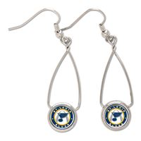 Picture for category French Loop Earrings Clamshell