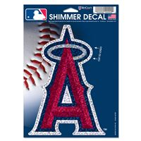 "Picture of Angels Shimmer Decals 5"" x 7"""