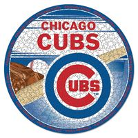 Picture of Chicago Cubs 500 pc Puzzle in Box
