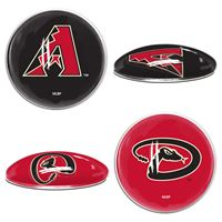 Picture of Arizona Diamondbacks Sport Dotts 2 Pack