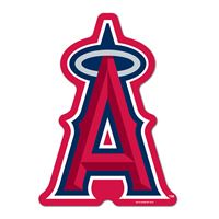 Picture of Angels Logo on the Go Go