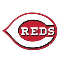 Picture of Cincinnati Reds Logo on the Go Go