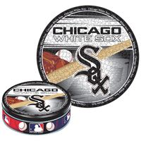Picture of Chicago White Sox Puzzle tin