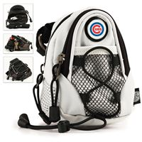 Picture of Chicago Cubs Mini Day Pack White