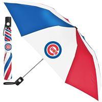 Picture of Chicago Cubs Auto Folding Umbrella