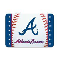 "Picture of Atlanta Braves Mini Towel 45"" x 65"""