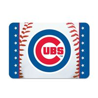 "Picture of Chicago Cubs Mini Towel 45"" x 65"""