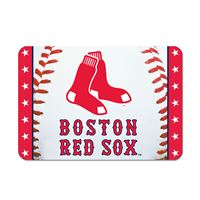 "Picture of Boston Red Sox Mini Towel 45"" x 65"""