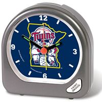 Picture of Minnesota Twins Alarm Clock