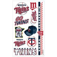 Picture of Minnesota Twins Tattoos
