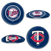 Picture of Minnesota Twins Sport Dotts 2 Pack
