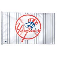 Picture of New York Yankees 2-sided 3' X 5'