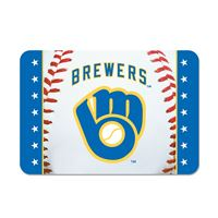 "Picture of Milwaukee Brewers Mini Towel 45"" x 65"""