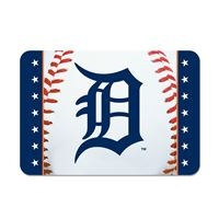 "Picture of Detroit Tigers Mini Towel 45"" x 65"""