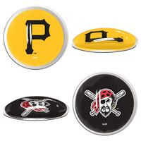 Picture of Pittsburgh Pirates Sport Dotts 2 Pack