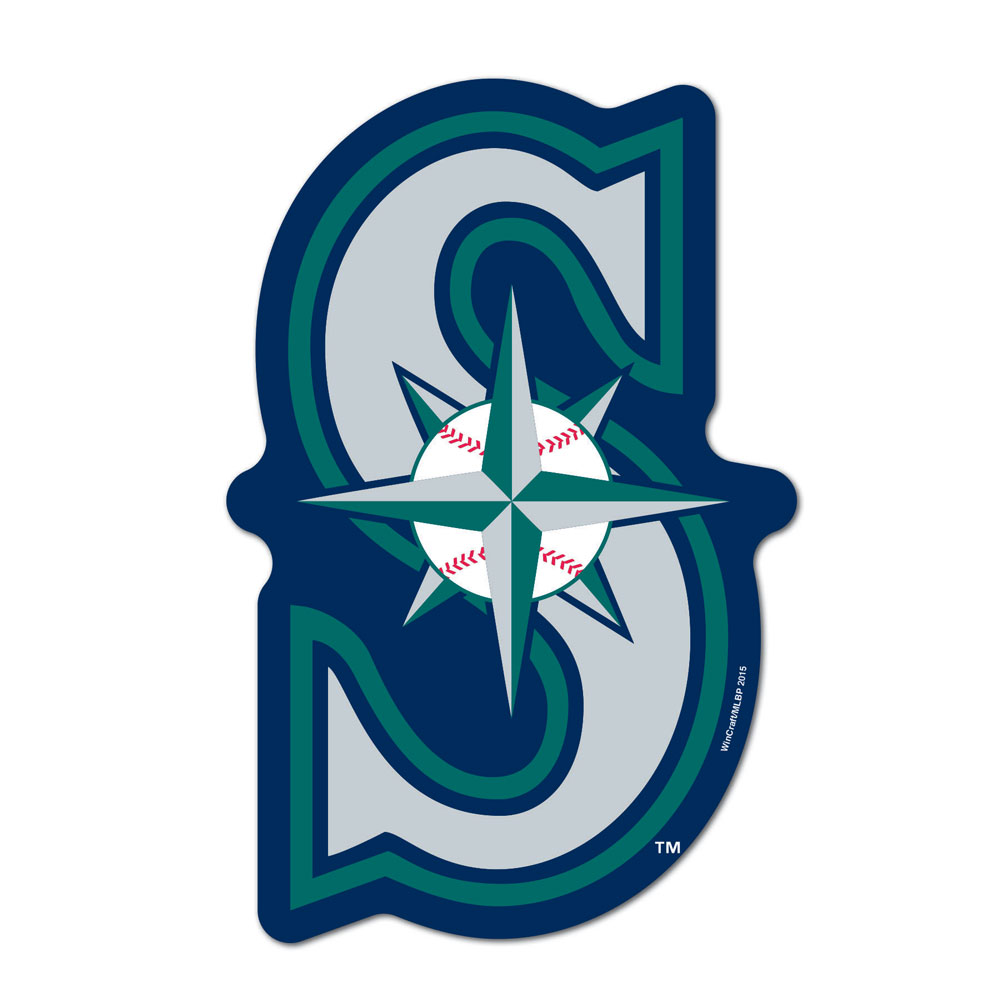 Seteamshop Seattle Mariners Logo On The Go Go