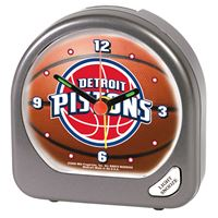 Picture of Detroit Pistons Alarm Clock