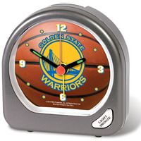 Picture of Golden State Warriors Alarm Clock