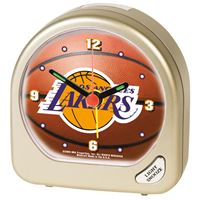 Picture of Los Angeles Lakers Alarm Clock