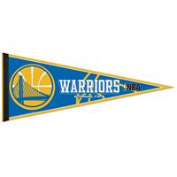 "Picture of Golden State Warriors Classic Pennant, bulk 12"" x 30"""