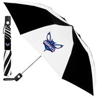 Picture of Charlotte Hornets Auto Folding Umbrella