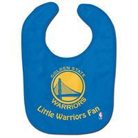 Picture of Golden State Warriors All Pro Baby Bib