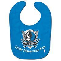 Picture of Dallas Mavericks All Pro Baby Bib