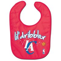 Picture of Los Angeles Clippers All Pro Baby Bib