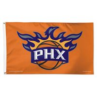 Picture of Phoenix Suns Flag - Deluxe 3' X 5'