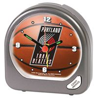 Picture of Portland Trail Blazers Alarm Clock