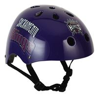 Picture of Sacramento Kings Multi Sport Helmet Small