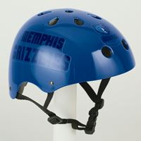 Picture of Memphis Grizzlies Multi Sport Helmet Small