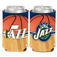 Picture of Utah Jazz Can Cooler 12 oz