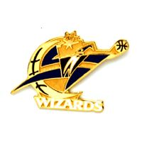 Picture of Washington Wizards Cloisonne Pin Bulk