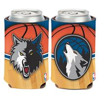 Picture of Minnesota Timberwolves Can Cooler 12 oz