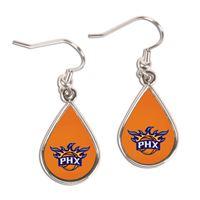 Picture of Phoenix Suns Earrings Jewelry Carded Tear Drop