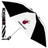 Picture of Miami Heat Auto Folding Umbrella