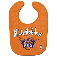 Picture of Phoenix Suns All Pro Baby Bib