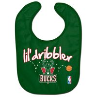 Picture of Milwaukee Bucks All Pro Baby Bib