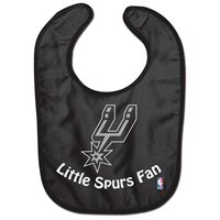 Picture of San Antonio Spurs All Pro Baby Bib