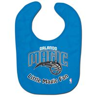 Picture of Orlando Magic All Pro Baby Bib