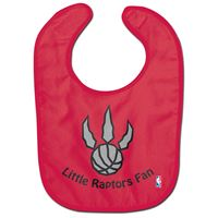 Picture of Toronto Raptors All Pro Baby Bib