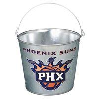 Picture of Phoenix Suns Galvanized Pail 5 Quart
